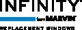 Infinity Windows and Doors logo