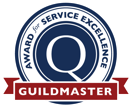 GuildQuality Guild Master Award