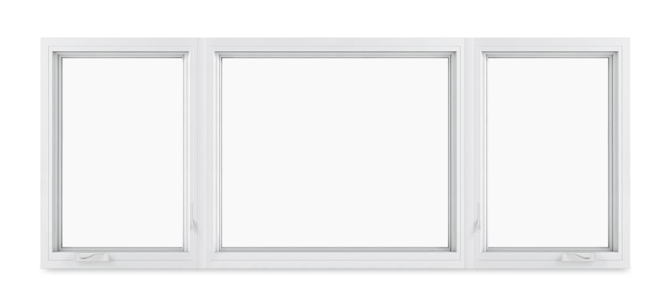 Replacement Casement Windows - Infinity from Marvin
